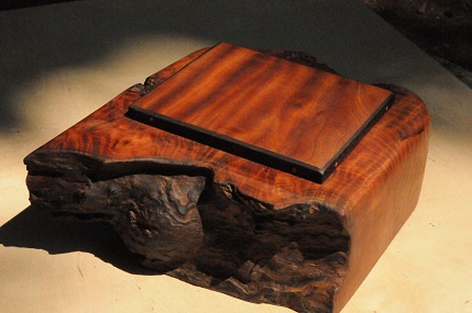 Handcarved Boxes Beachwalker Boxes Unique Handmade Wood
